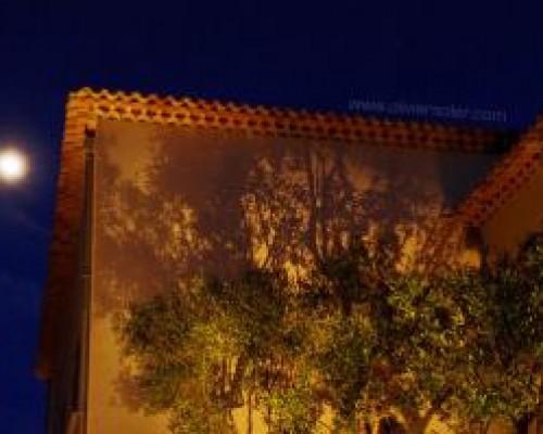 Eclairage design de Maison