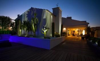 Design et projet d'éclairage