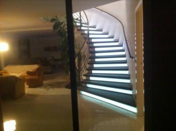 Eclairage Design Intérieur