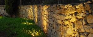 Eclairage aménagement + paysager