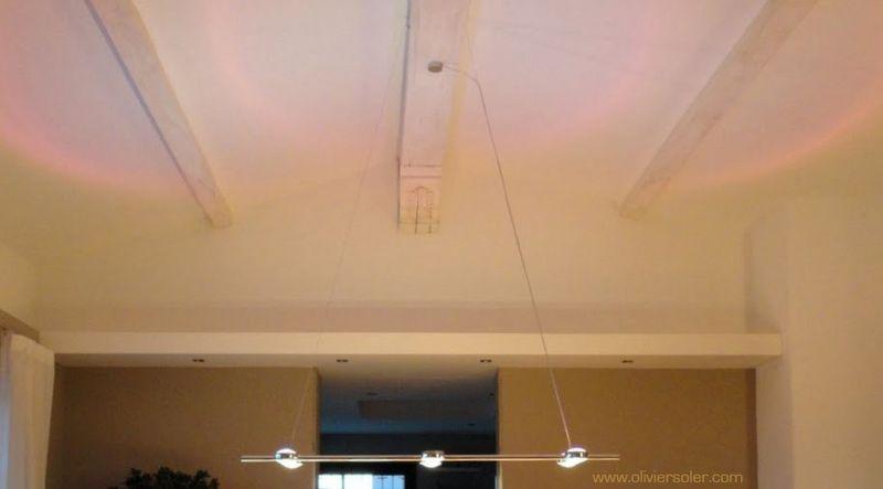 eclairage design int rieur eclairage int rieur sanary la seyne var 83. Black Bedroom Furniture Sets. Home Design Ideas